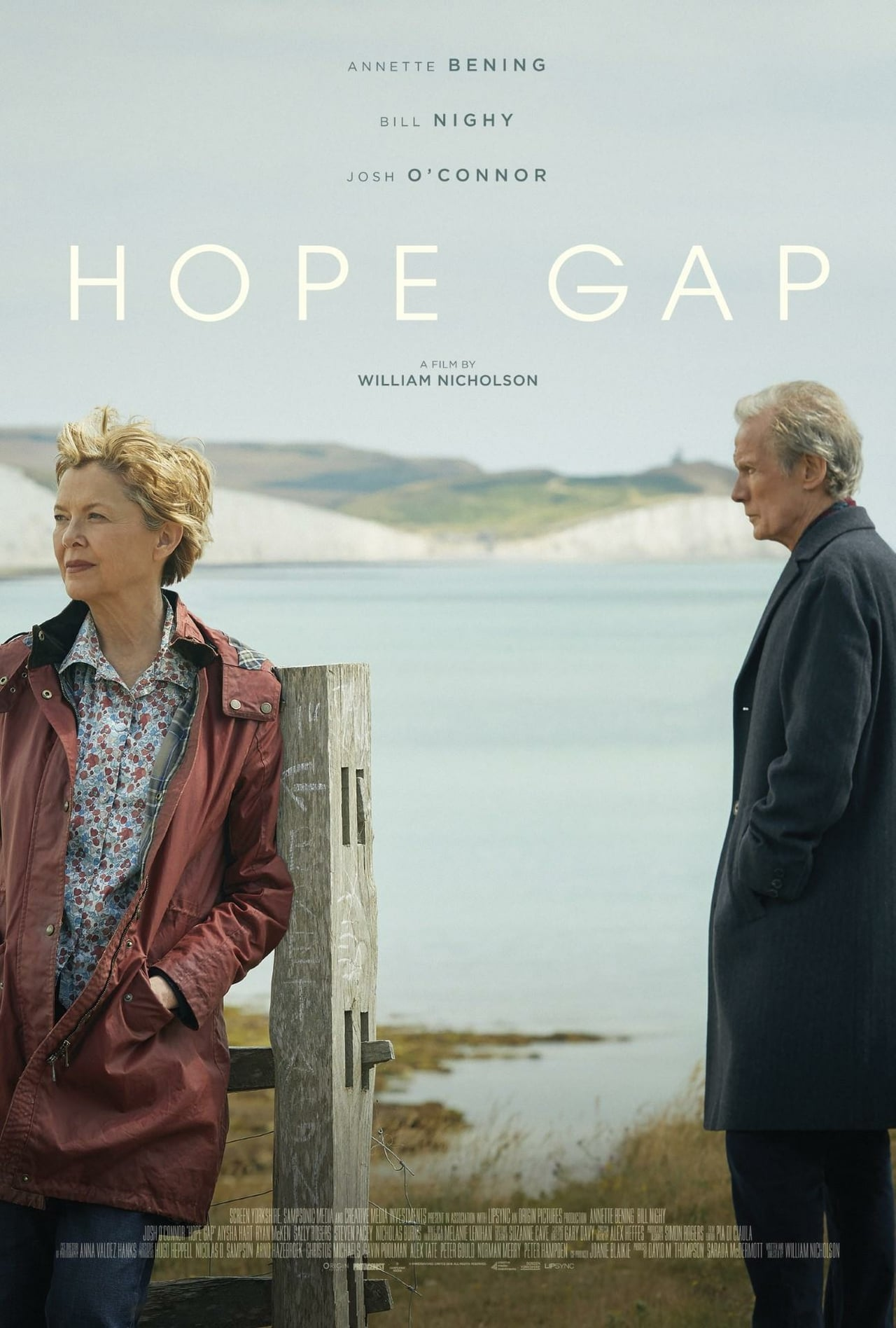 Hope Gap - special advance screenings!