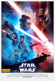 Star Wars: The Rise of Skywalker (No free tickets accepted prior to January 2 2020)