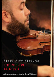 Steel City Strings - The Passion of Music